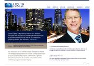 A great web design by Shock Media, Brisbane, Australia: