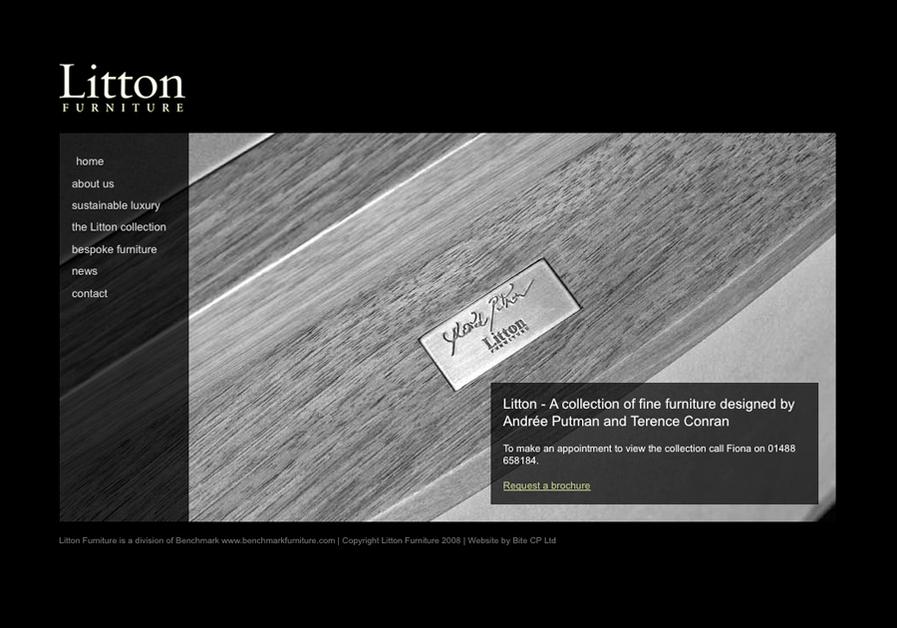 A great web design by Bite CP Ltd, Guildford, United Kingdom: