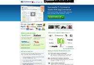 A great web design by Be A Part Of BigCommece, Designer Network. e-commerce solutions, Interspire shopping cart specialists., Toronto, Canada: