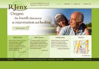 A great web design by Whack Media Design, San Diego, CA: