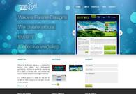 A great web design by Parallel Designs, Manchester, United Kingdom:
