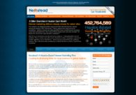 A great web design by Neostead SEO Services, Houston, TX: