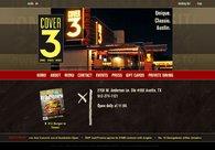 A great web design by Esprit Creative, Atlanta, GA: