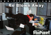 A great web design by FliiPixel: