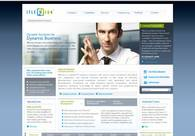A great web design by Iflexion, Austin, TX: