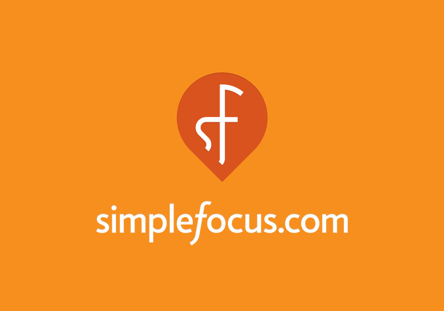 A great web design by Simple Focus, Portland, OR: