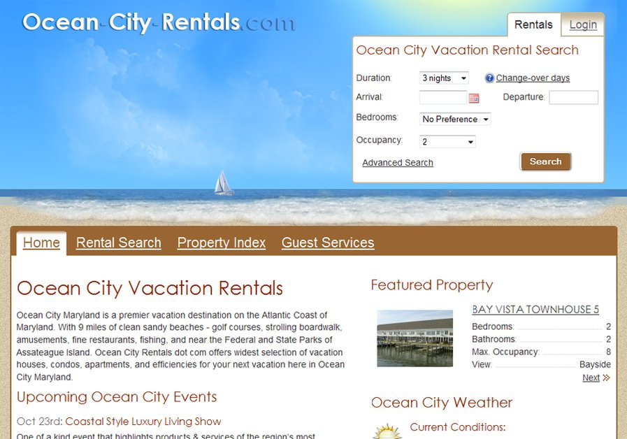 A great web design by Mikhail Kozlov, San Francisco, CA: