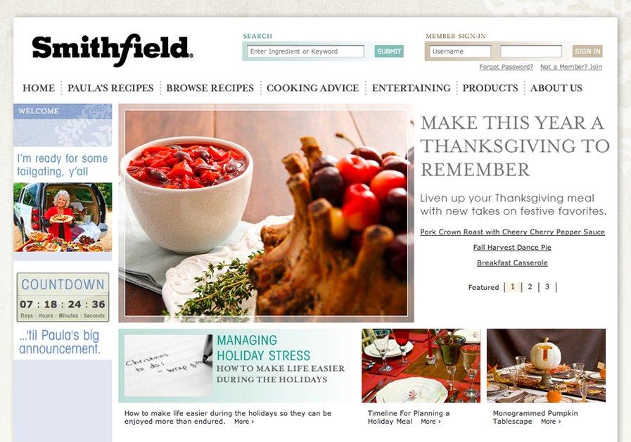 A great web design by George Penston, San Francisco, CA: