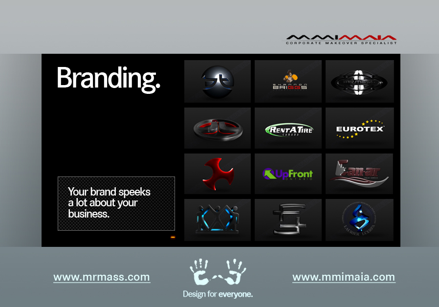 A great web design by MMI   Design for everyone., Waterloo, Canada: