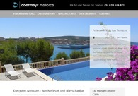 A great web design by redywebs, Barcelona, Spain: Responsive Website, Travel , Wordpress