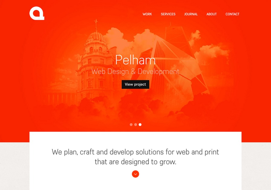 A great web design by Artlines Media, High Wycombe, United Kingdom: