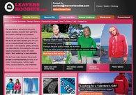 A great web design by Jonathan cherry, London, United Kingdom: