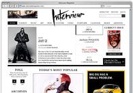 A great web design by Christina Rinaldi, New York, NY: