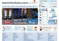 A great web design by Lucy Rigley, London, United Kingdom: