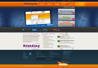 A great web design by wisnet.com, LLC, Milwaukee, WI: