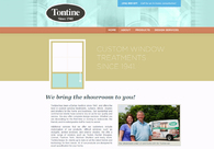 A great web design by A Pixel Affair, Dallas, TX: