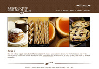 A great web design by Mountbracken and Campbell, Portland, OR: