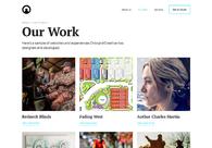 A great web design by Onboard Creative, Jacksonville, FL: Responsive Website, Portfolio , Internet , Other