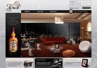 A great web design by Antares Agencia Interactiva, Caracas, Venezuela:
