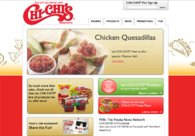 A great web design by Cogent Media Group, Inc., Indianapolis, IN: