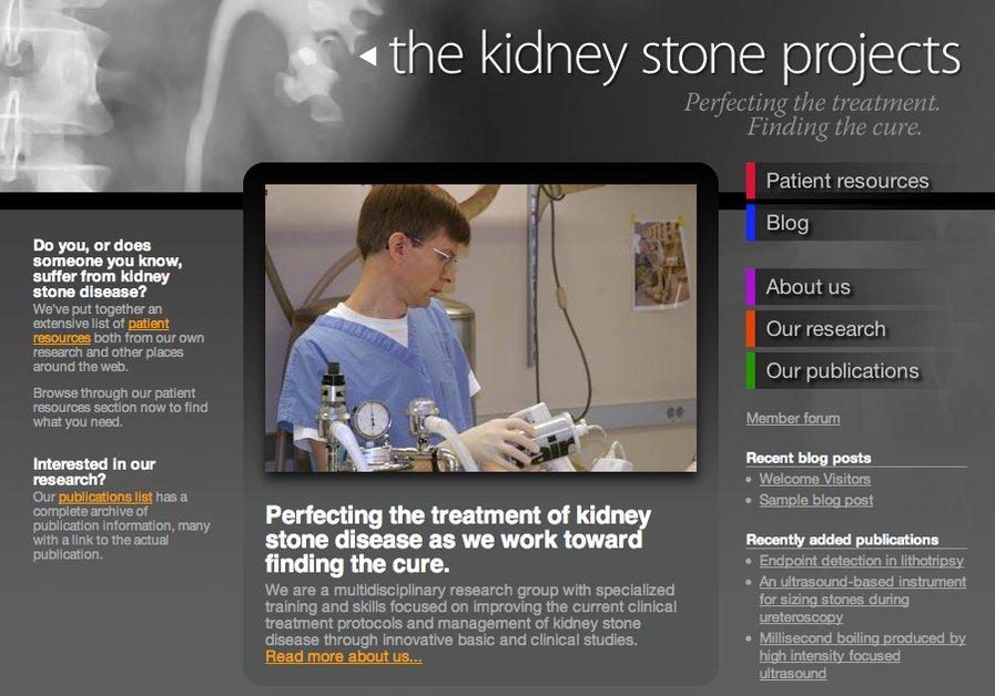 A great web design by An idea, Pensacola, FL: