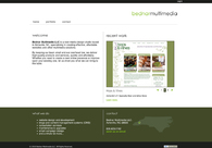 A great web design by Bednar Multimedia, Asheville, NC: