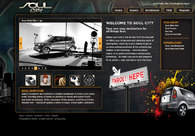 A great web design by Open Eye Design, Los Angeles, CA: