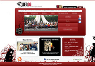 A great web design by Miracle Teknologi Solusindo, Jakarta, Indonesia: