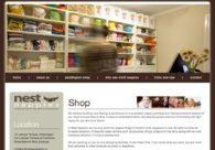 A great web design by Vibe Creative, Brisbane, Australia: