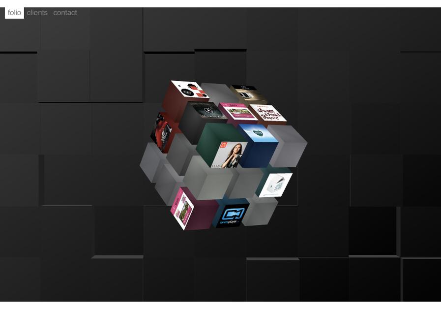 A great web design by Esquemedia, London, United Kingdom: