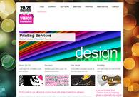 A great web design by 20/20 Creatives Graphic Design, Washington DC, DC: