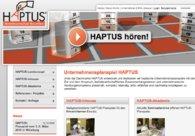 A great web design by 1klang.de internetagentur / fulda-petersberg, Fulda, Germany: