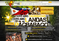 A great web design by 168 Media Creative, Manila, Philippines: