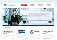 A great web design by Intelmind (www.intelmind.pl), Warsaw, Poland: