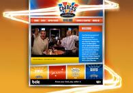 A great web design by Net Shift Media Inc., Kamloops, Canada: