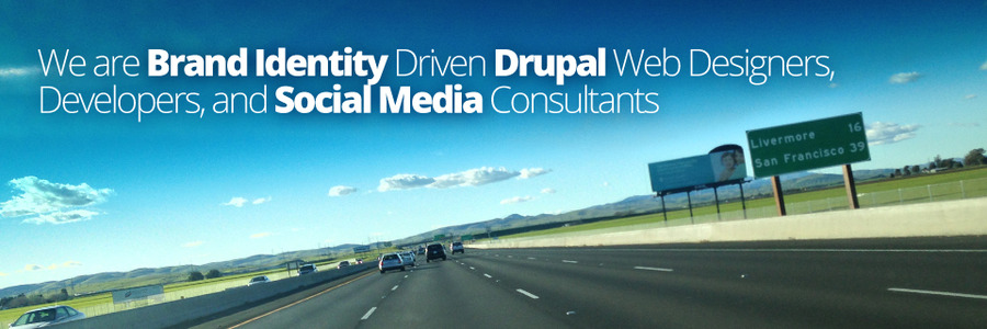 A great web design by Eye580 Interactive, San Francisco, CA: Responsive Website, Portfolio , Consulting , Drupal