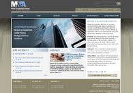 A great web design by Vizualle, Inc., Washington DC, DC: