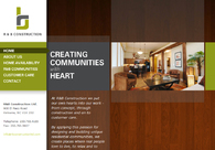 A great web design by mindset, Vancouver, Canada: