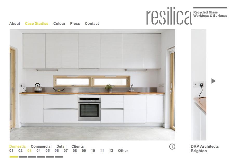 A great web design by StudioTonne, London, United Kingdom: