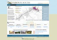 A great web design by AIS Media, Atlanta, GA: