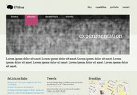 A great web design by 67ideas, New York, NY: