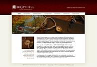 A great web design by m.e.designlab, Hickory, NC: