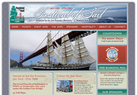 A great web design by 428 Designs, San Diego, CA: