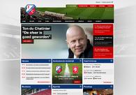 A great web design by i-Aspect B.V., Utrecht, Netherlands: