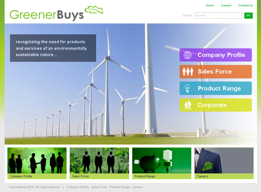 A great web design by Design Kris, Sydney, Australia: