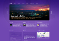 A great web design by Luna.Com IT Engineering, Mostar, Bosnia And Herzegovina: