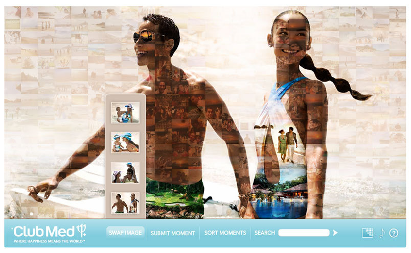 A great web design by Misael Chan, Tallahassee, FL: