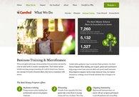 A great web design by Onespacemedia Ltd, Cambridge, United Kingdom: