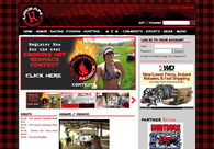 A great web design by Internet Web Designers, Inc., Boca Raton, FL: