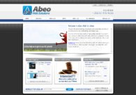 A great web design by Abeo Web Solutions, Cork, Ireland: